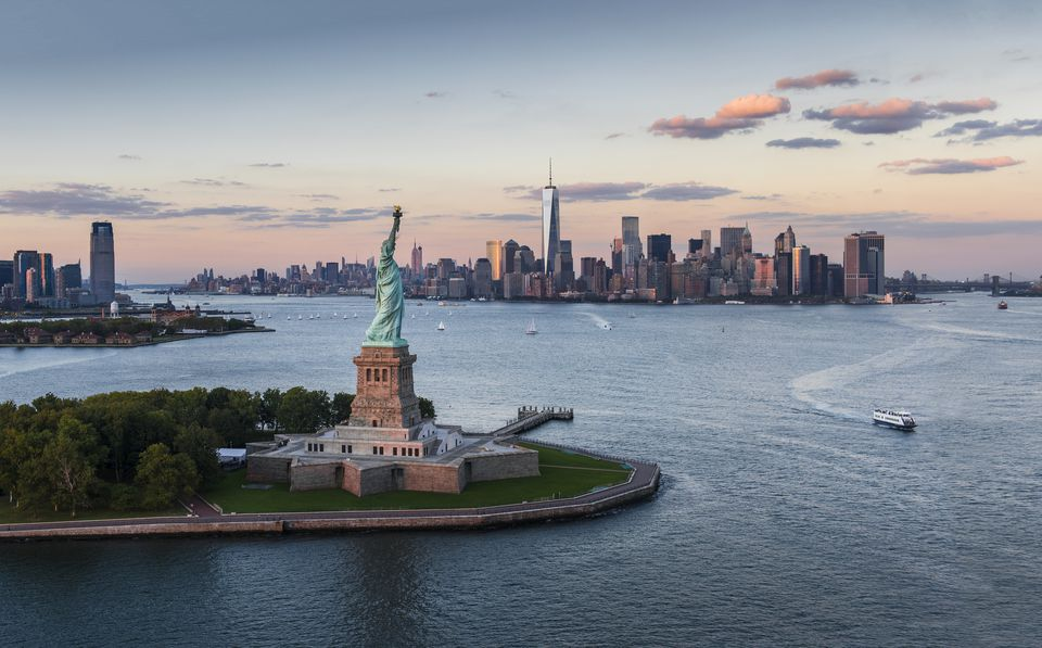 Top US Landmarks You Have to See in 2021